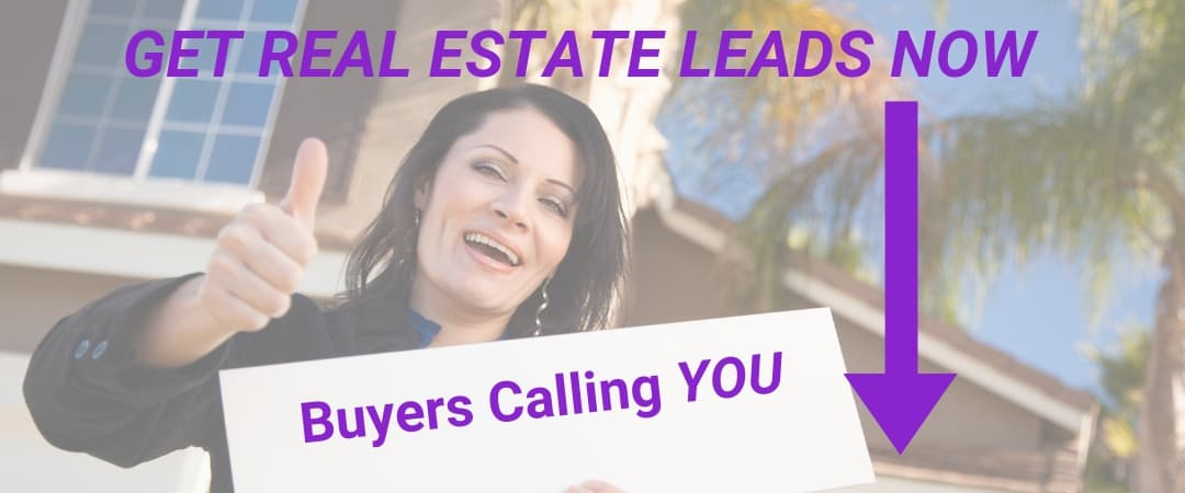 Get Real Estate Leads