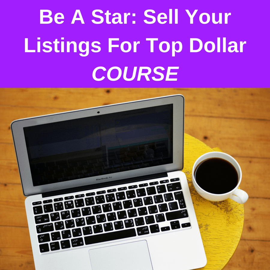 Realtors How To List and Sell A Home Class