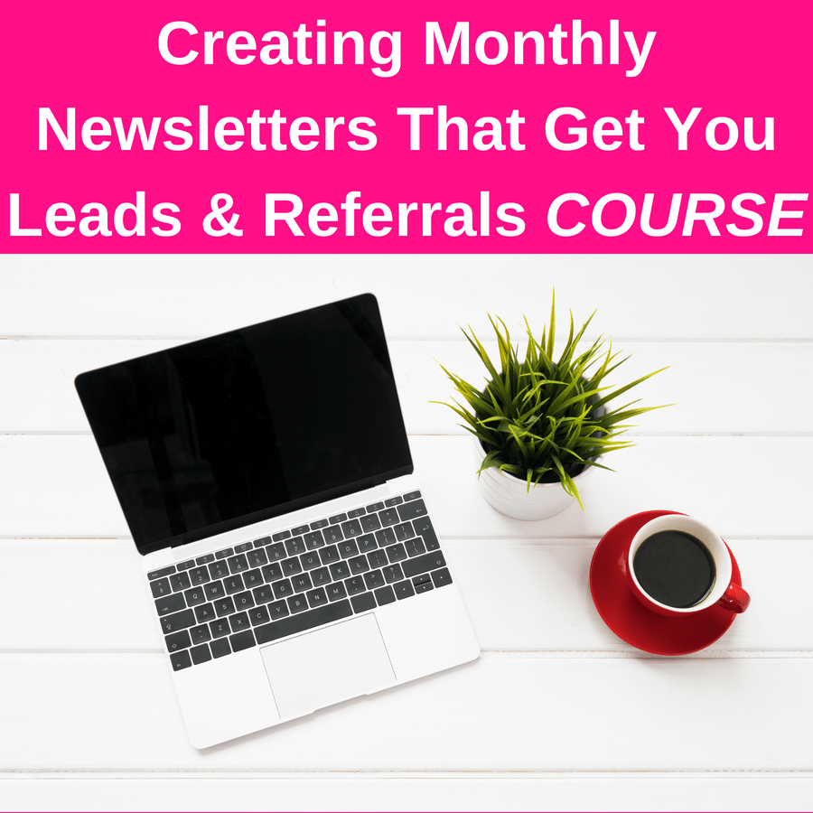 Realtor Newsletters