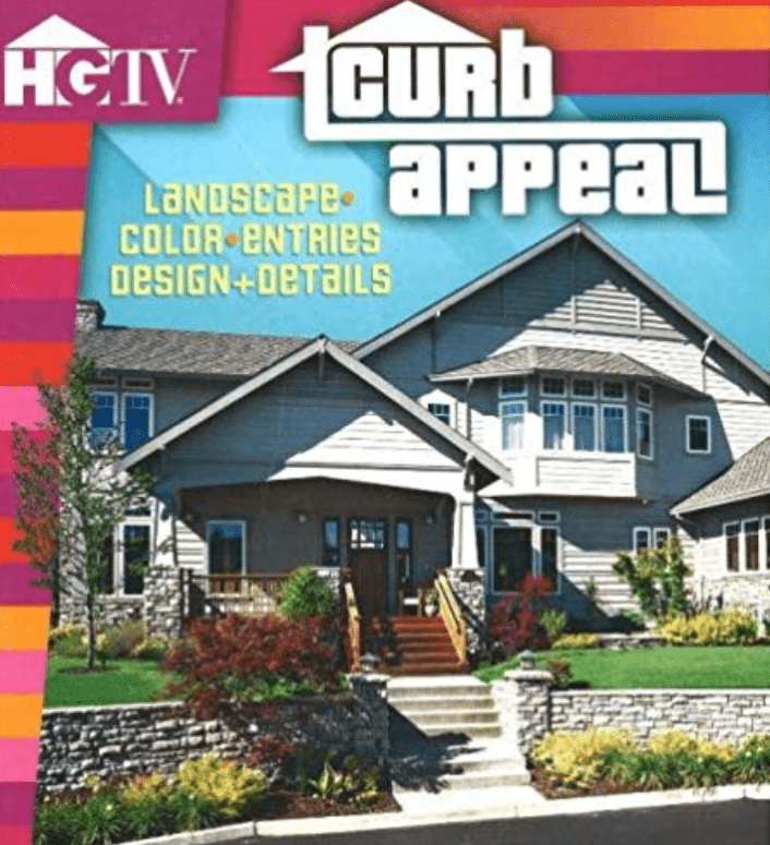 Curb Appeal and Selling Your Home