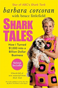 Barbara Corcoran Book