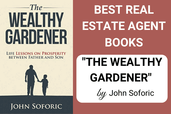 Best Books For Real Estate Agents