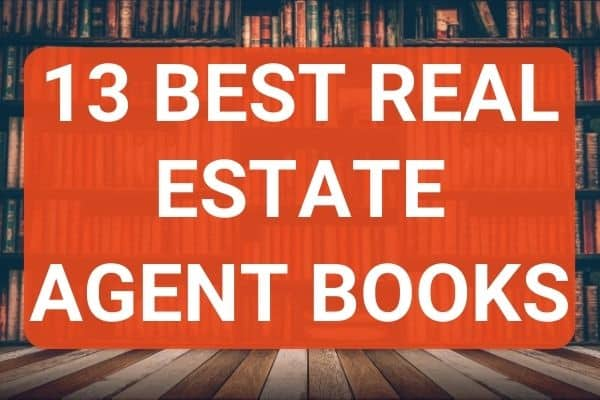 Best Real Estate Agent Books