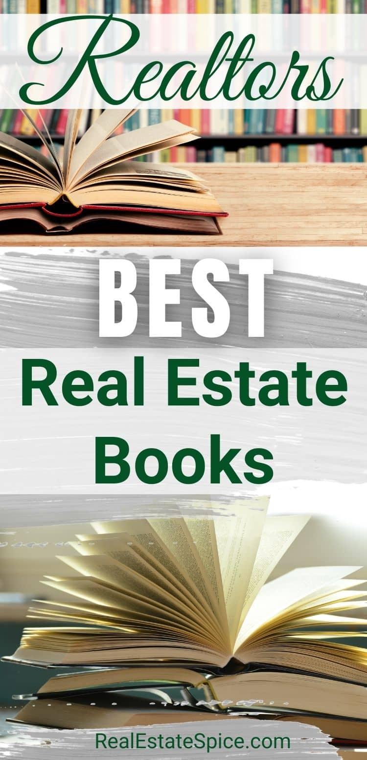 Best Real Estate Books