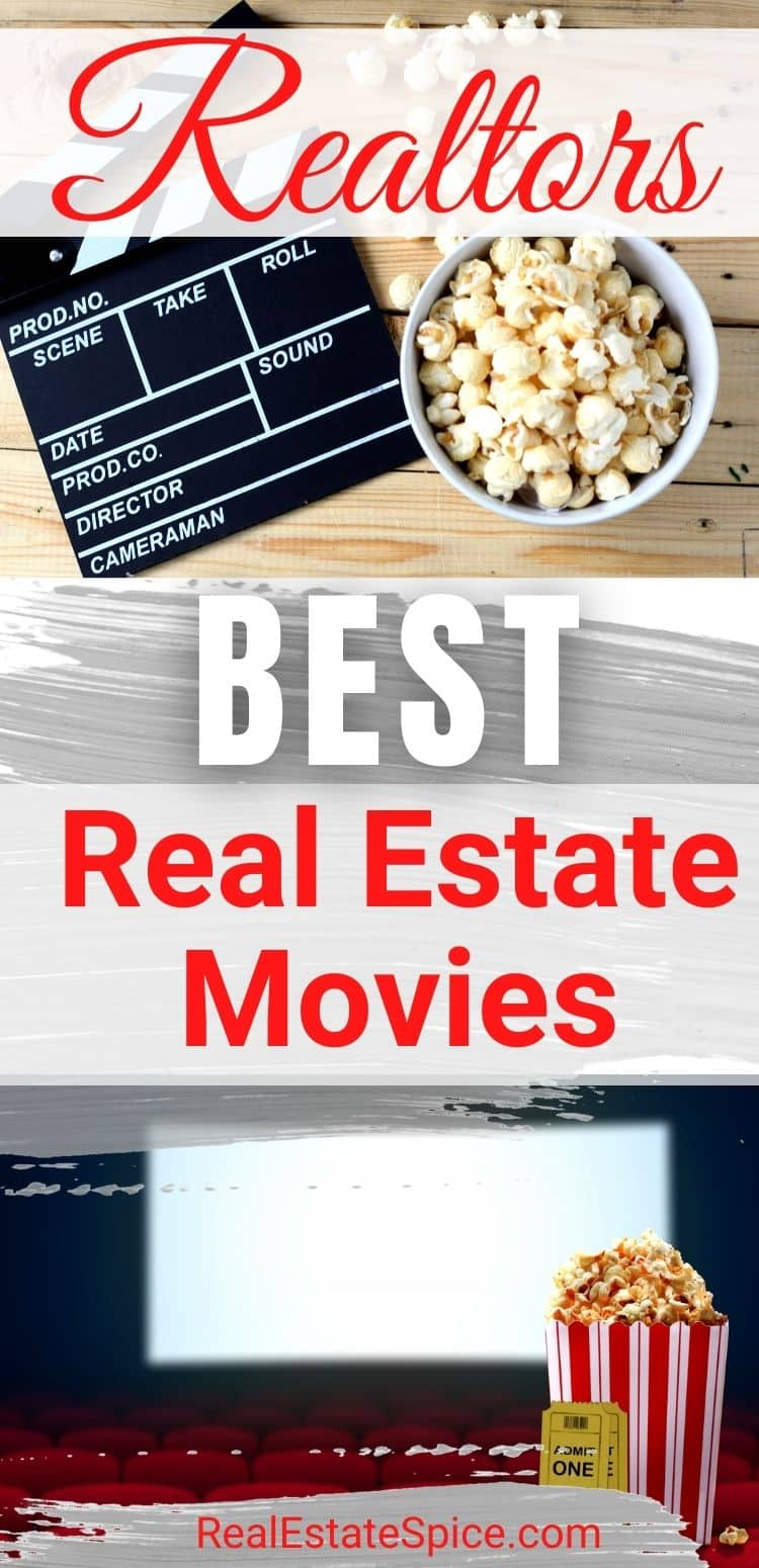 Best Real Estate Movies