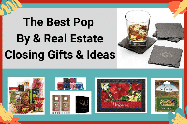 Real Estate Closing Gifts