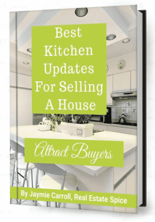 Kitchen Updates For Selling book cover