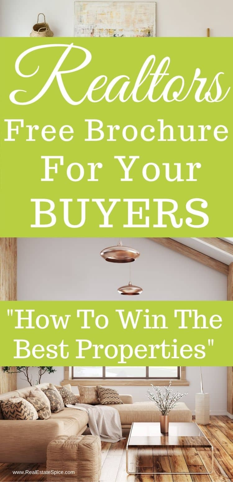 Winning The Best Properties - What You Need To Know