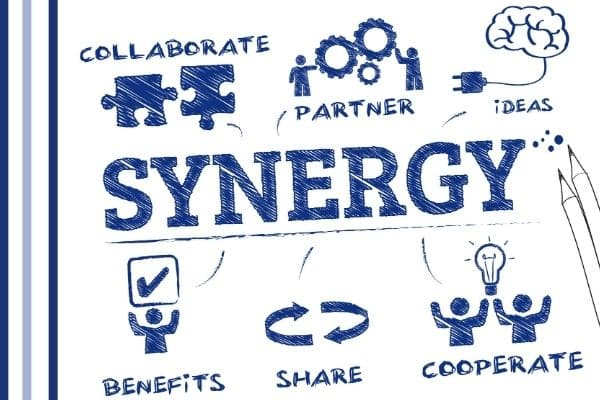 Get Help with Partnering Ideas Collaboration Synergy