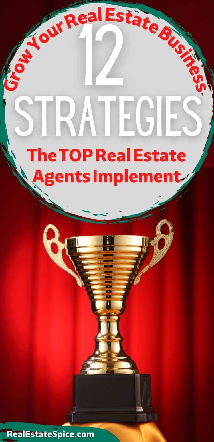 Grow Your Real Estate Business Strategies