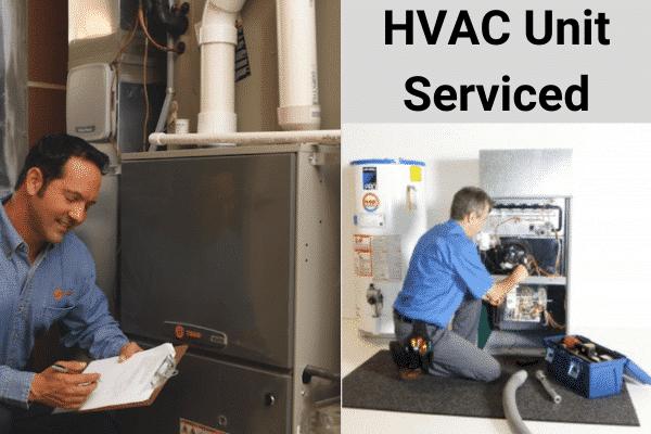 Service HVAC