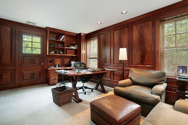 Realtor Home Office Tips