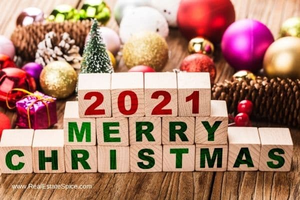 Merry Christmas 2021
