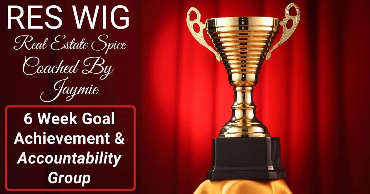 Real Estate Goal Achievement Coaching