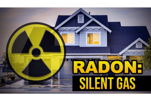 Test Home For Radon