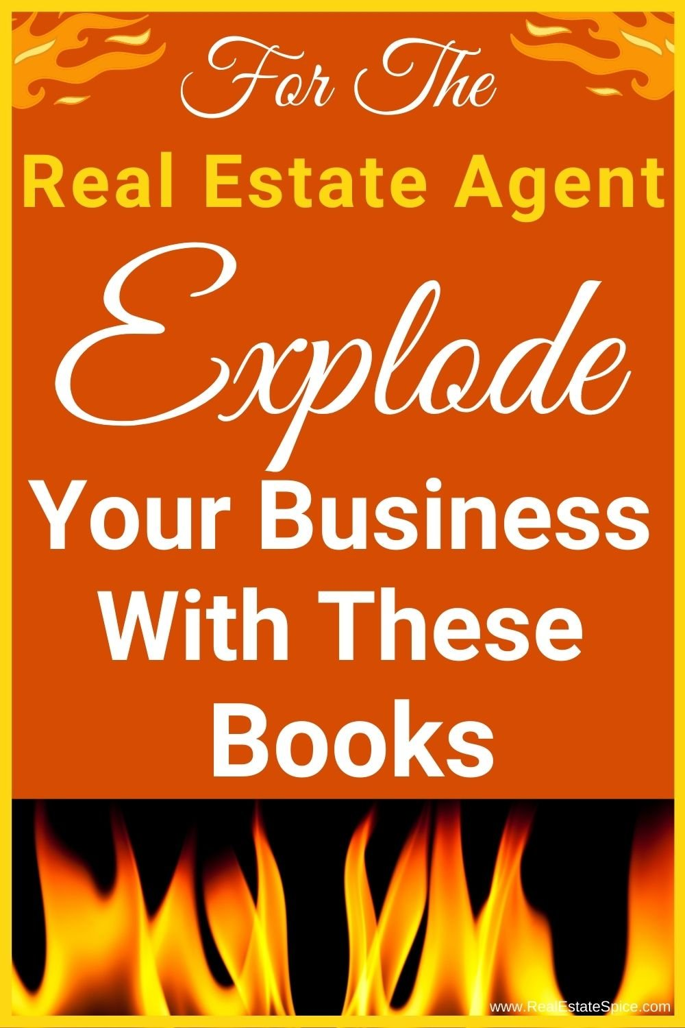 21 Best Real Estate Books For Agents - EPIC TIPS and Help