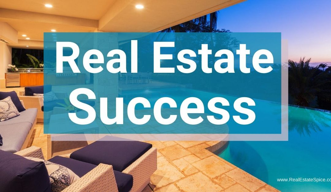 The Success Secrets of 6 Figure Agents: Real Estate Success e-Guide