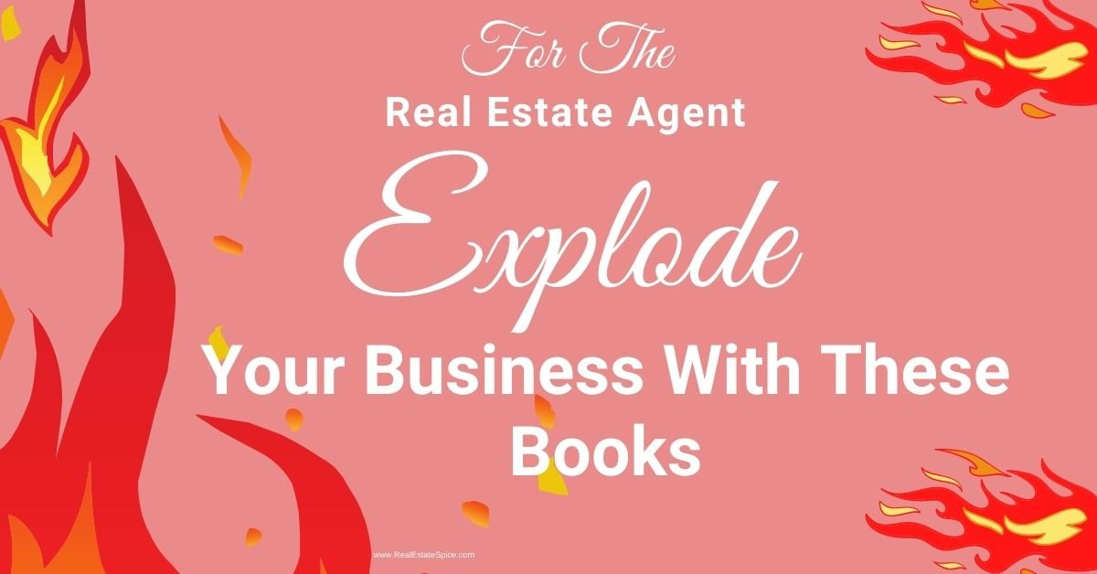 Real Estate Books To Grow Your Business