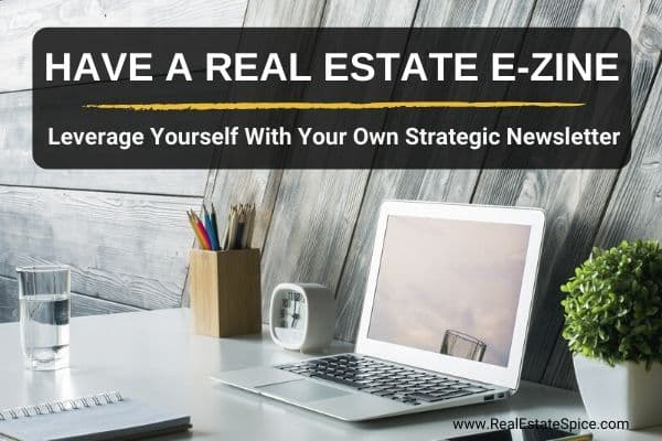 Real Estate Digital Newsletter
