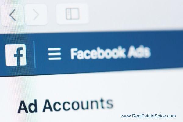 Real Estate Facebook Ads Marketing