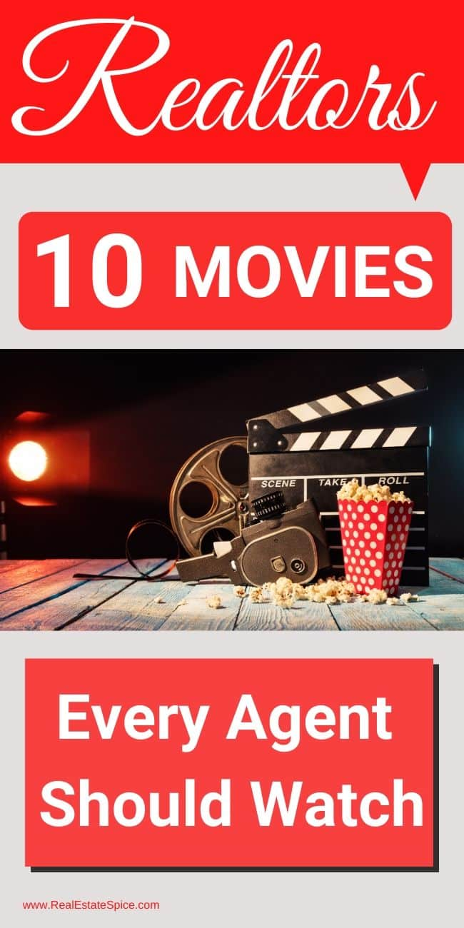 10 Real Estate Movies Every Agent Should Watch