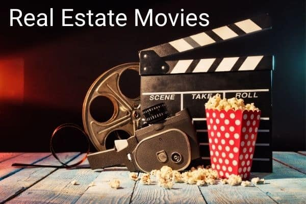 Real Estate Movies