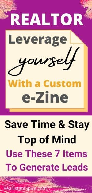 7 Real Estate Newsletter Absolute Musts PDF - Template Included