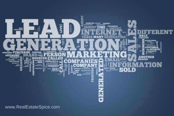 Says Lead Generation