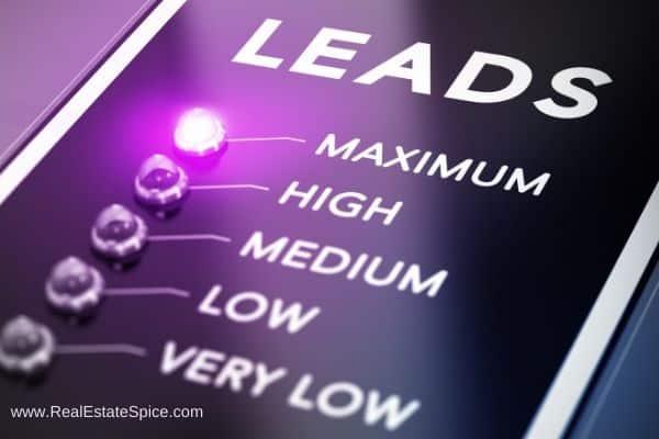 Says Leads Maximum