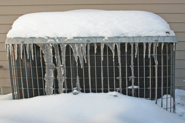 Winterize Your Air Conditioning Unit