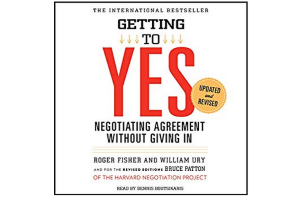 Realtor Success Books and Negotiation skills